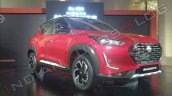 All New Nissan Magnite Unveil Exterior Design