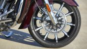 2021 Indian Roadmaster Front Wheel