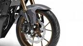 2021 Honda Cb125r Front Wheel