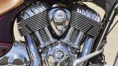2021 Indian Vintage Engine