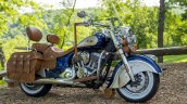 2021 Indian Vintage Outdoors