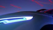 Renault Kiger Teaser Headlamp