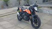Ktm 250 Adventure Front Right