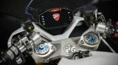 2021 Ducati Supersport 950 Dash