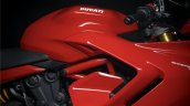 2021 Ducati Supersport 950 Fairing