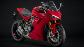 2021 Ducati Supersport 950 Front Right