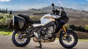 2021 Yamaha Tracer 9 Gt Right Side