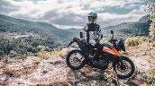 Ktm 250 Adventure Mountain