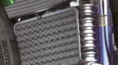 2021 Kawasaki Ninja Zx 10r Air Cooled Oil Cooler