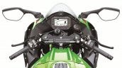 2021 Kawasaki Ninja Zx 10r Cockpit