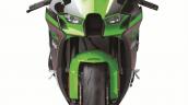 2021 Kawasaki Ninja Zx 10r Front
