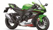 2021 Kawasaki Ninja Zx 10r Front Right