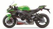 2021 Kawasaki Ninja Zx 10r Left Side