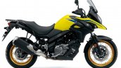 Bs6 Suzuki V Strom 650 Xt Right Side