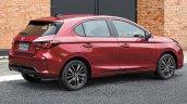 2021 Honda City Hatchback Rear Right