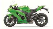2021 Kawasaki Ninja Zx 10rr Left Side