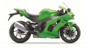 2021 Kawasaki Ninja Zx 10rr Right Side
