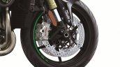 2021 Kawasaki Z H2 Se Brembo Brakes