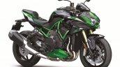 2021 Kawasaki Z H2 Se Front Right