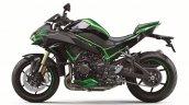 2021 Kawasaki Z H2 Se Left Side