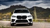 Bmw X5 M Competition Front