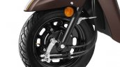 Honda Activa 6g 20th Anniversary Edition Wheel