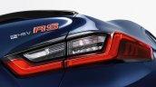 Honda City Ehev Taillamp