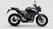 Yamaha Fz 25 Black Panther Right Side