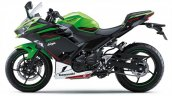 2021 Kawasaki Ninja 250 Krt Edition Lhs