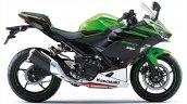 2021 Kawasaki Ninja 250 Krt Edition Rhs