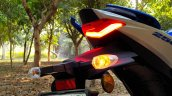 Suzuki Gixxer Sf 250 Bs6 Tail Lamp