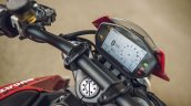 2021 Ducati Monster Plus Instrument Cluster