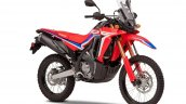 2021 Honda Crf300 Rally Front Right