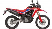 2021 Honda Crf300 Rally Right Side