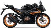 2020 Honda Cbr150r Black Orange