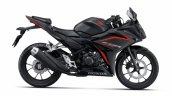 2020 Honda Cbr150r Black Red