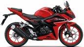 2020 Honda Cbr150r Red Black