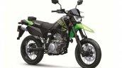 2021 Kawasaki Klx 300sm Front Right