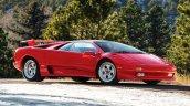 Lamborghini Diablo Profile 1