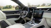 Jaguar F Pace Svr Interior