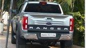 Ford Ranger Rear