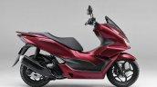 Honda Pcx 160 Red Rhs