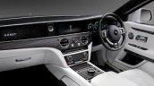 Rolls Royce Ghost Interior 3