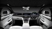 Rolls Royce Ghost Interior