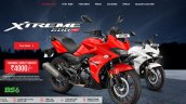 Hero Xtreme 200s Offer Dec 2020