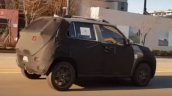 Hyundai Ax1 Spy Shot 2