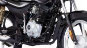 Bajaj Platina 100 Ks Drum Engine