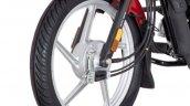 Bajaj Platina 100 Ks Drum Front Wheel
