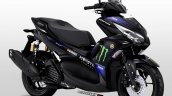 Yamaha Aerox 155 Motogp Edition Front Rt
