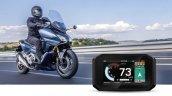 Honda Roadsync Navigation